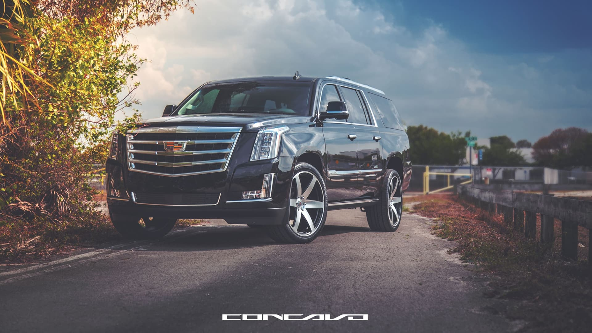 20 Cadillac Escalade Wallpapers Hd
