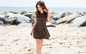 dress Lucy Hale widescreen pictures
