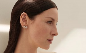 earrings Caitriona Balfe
