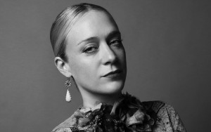 Chloe Sevigny desktop earrings