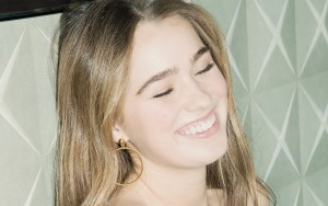 earrings Haley Lu Richardson picture