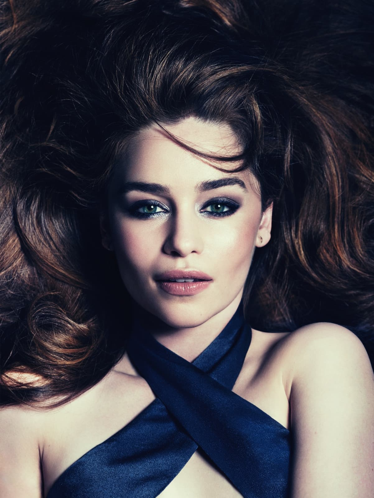 15 Emilia Clarke Wallpapers Hd High Quality Resolution