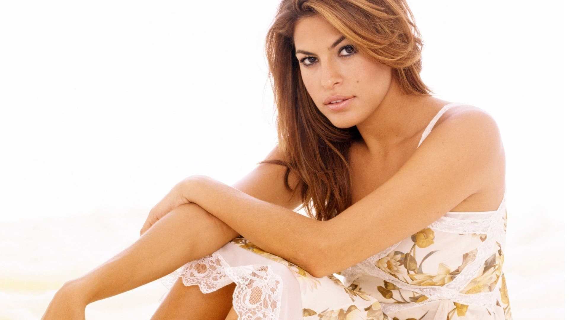 Eva Mendes photo HD