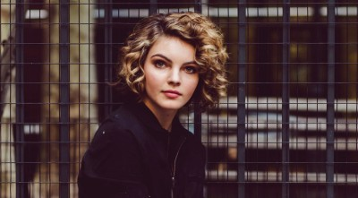 eyes Camren Bicondova 1080p