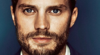 eyes Jamie Dornan HD Wallpaper