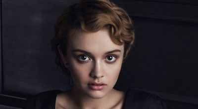eyes Olivia Cooke High Quality