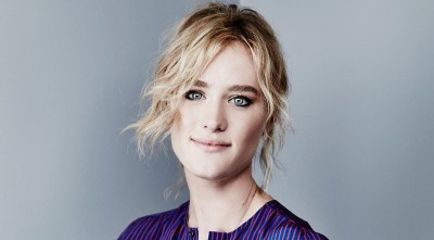 face Mackenzie Davis High Resolution Wallpaper
