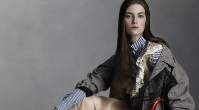fashion Millie Brady full HD