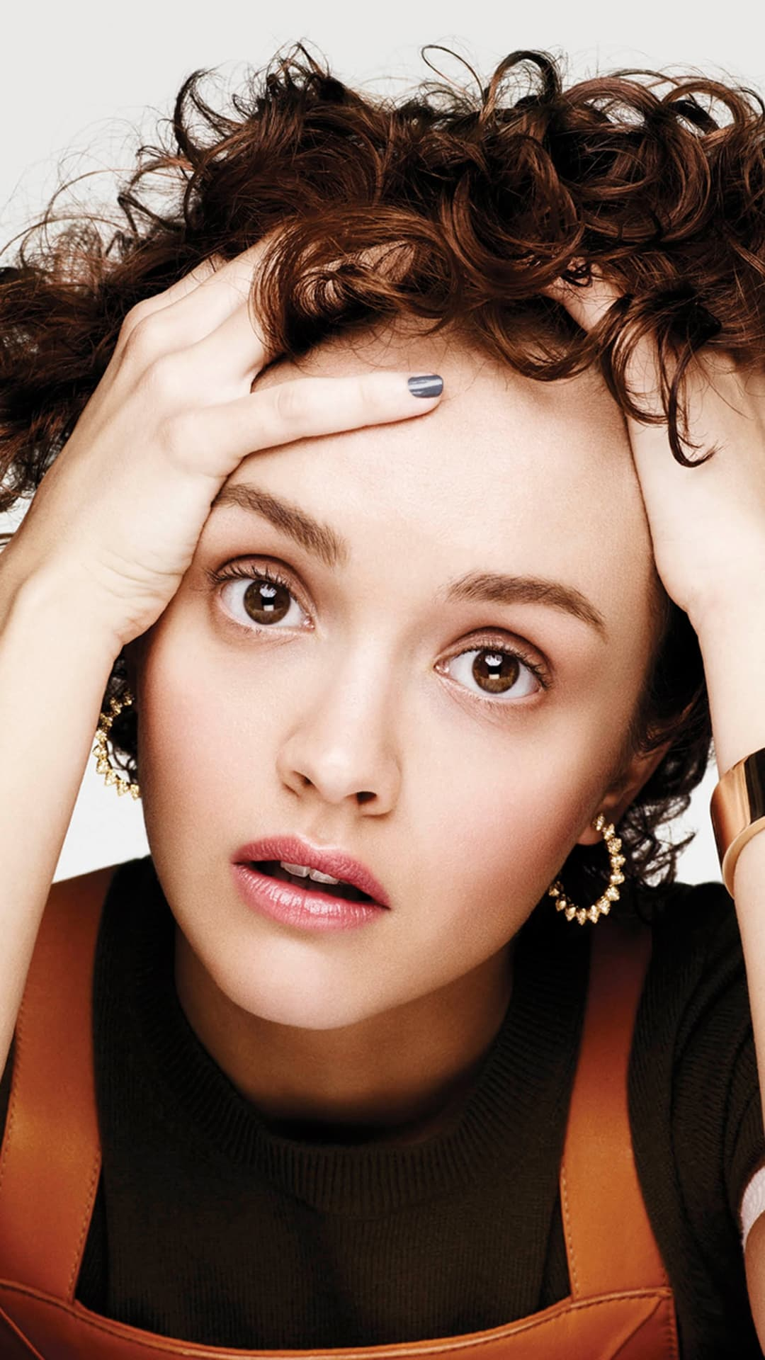 Full HD Android Olivia Cooke pics, photos