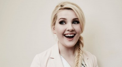 funny Abigail Breslin New 2016 Picture