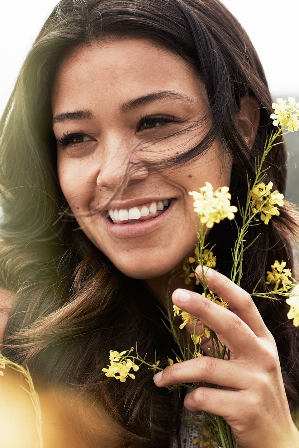 Gina Rodriguez iPhone new 2016 picture