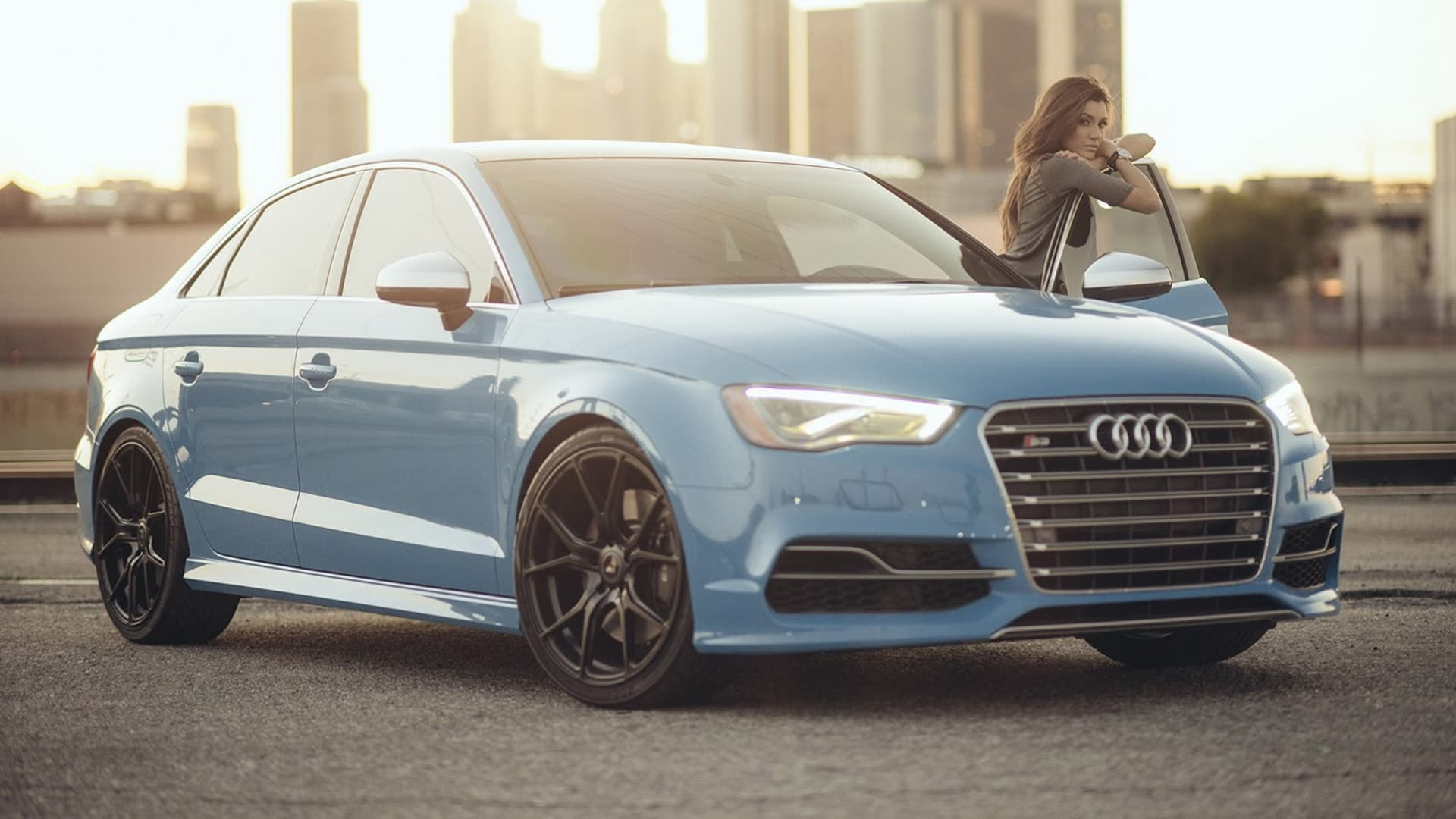 2016 audi s3 sedan wallpapers high quality resolution download