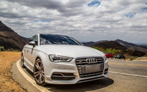 grey 2016 Audi S3 sedan new picture