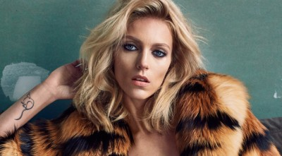 hair Anja Rubik High Quality