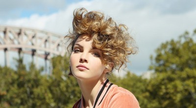 hair Camren Bicondova 1920x1080