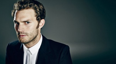 hair Jamie Dornan for Desktop