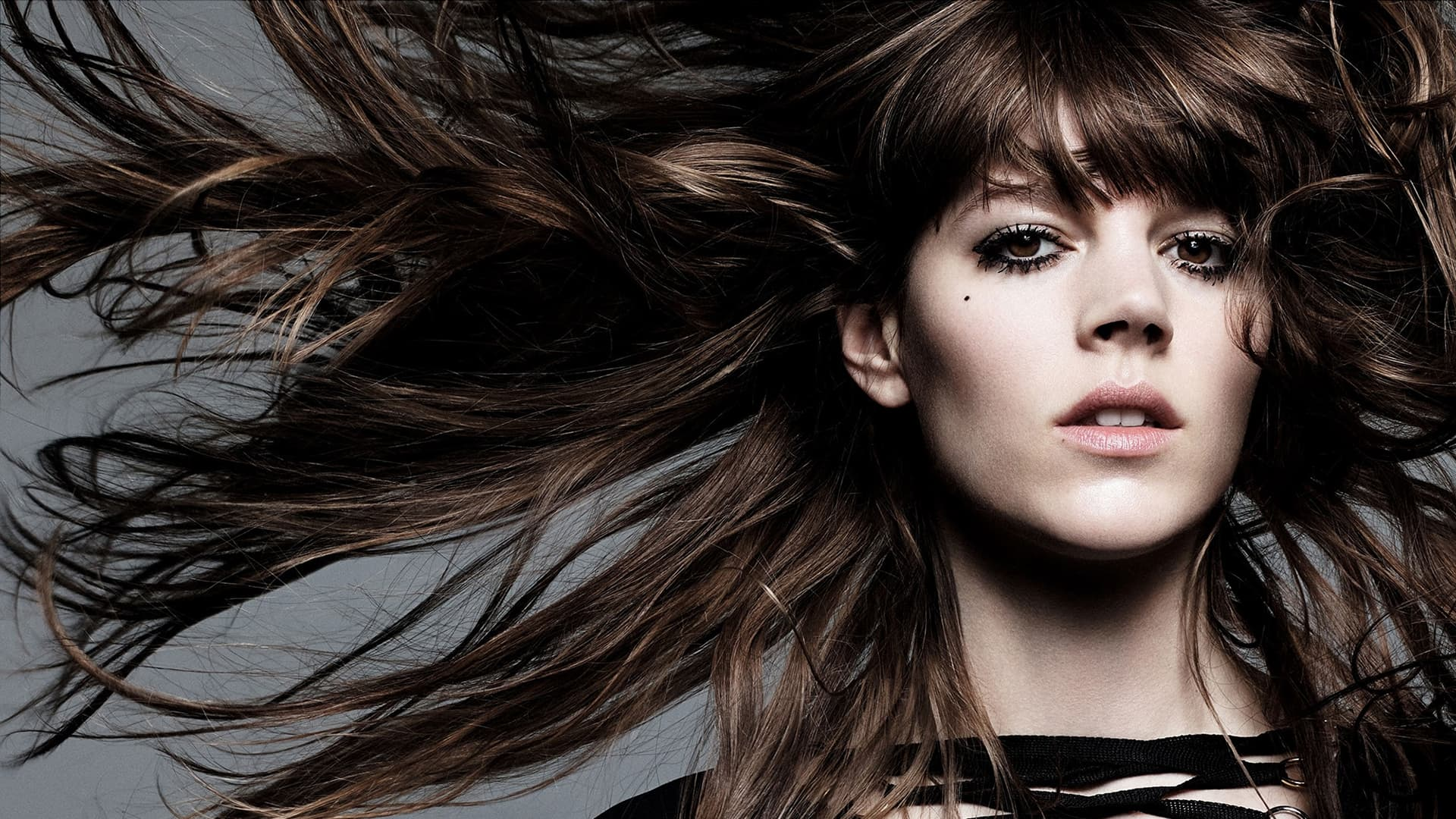 Freja Beha Erichsen High Resolution Wallpaper, hair