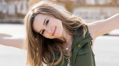 haircut Bridgit Mendler High Resolution Wallpapers