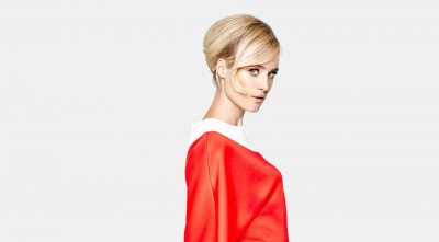 haircut Mackenzie Davis for Desktop