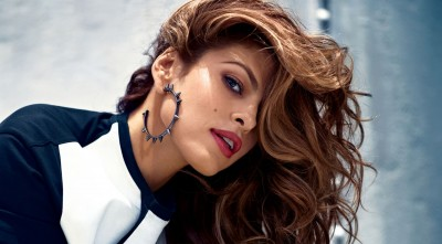 hairstyle Eva Mendes for Desktop