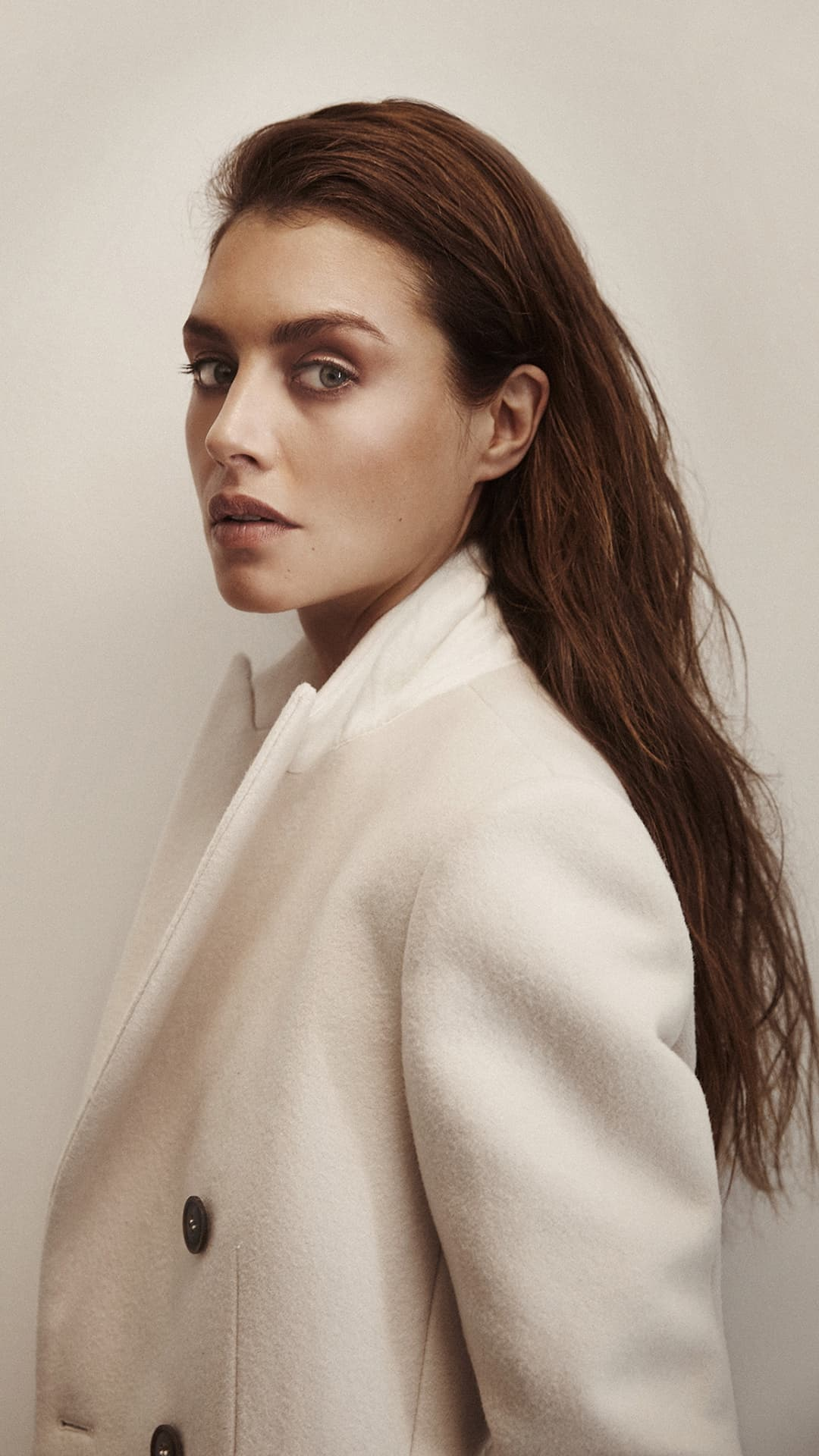 Hannah Ware for Android