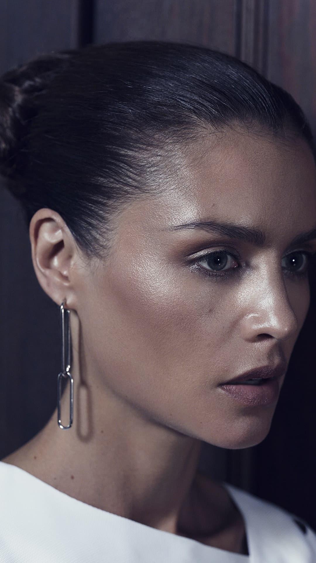 hairstyle Hannah Ware pictures