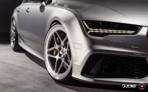 headlight wheels 2016 Audi RS7