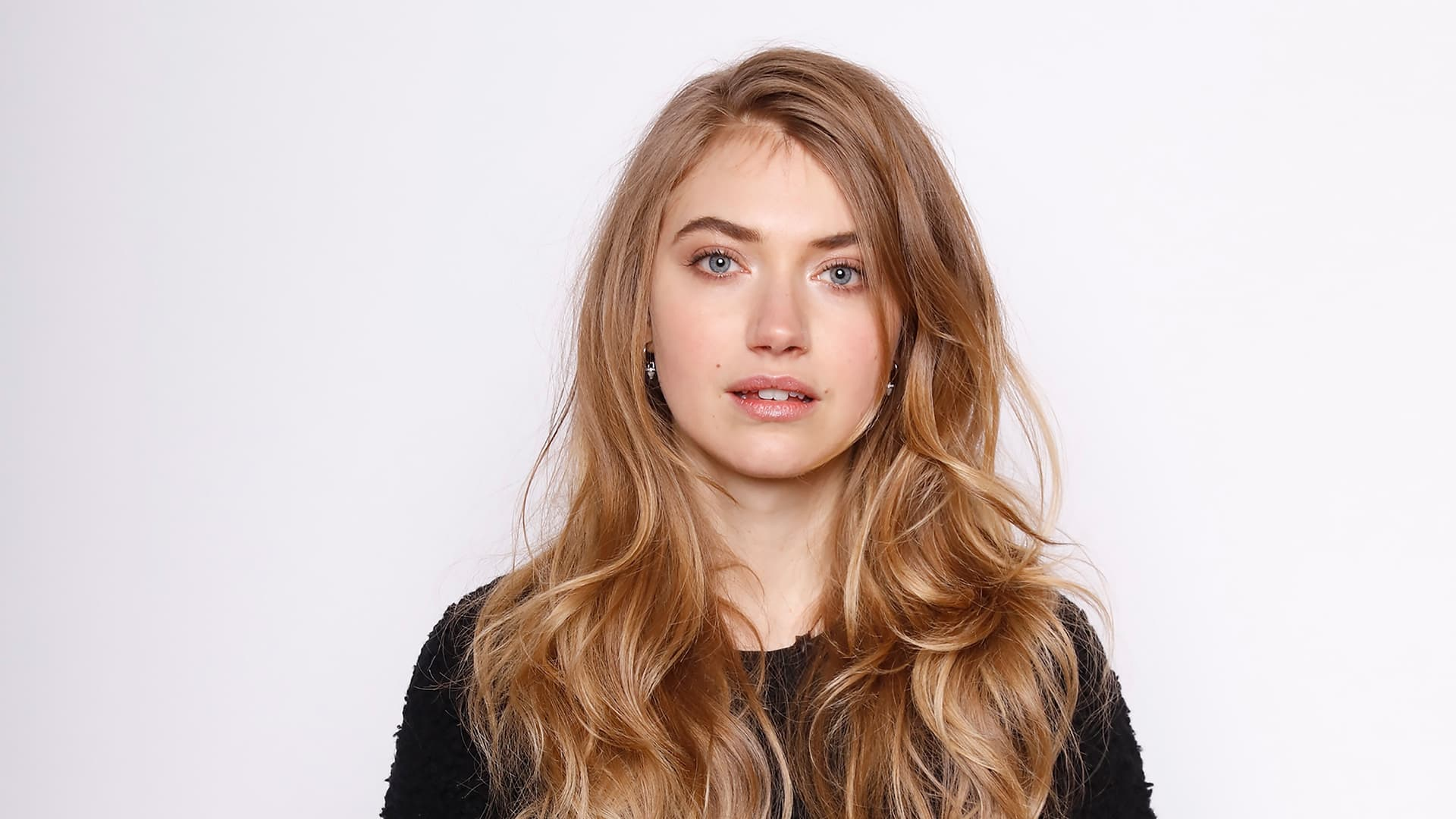 Imogen Poots wallpaper...