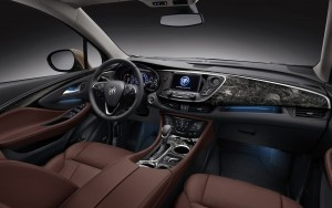 interior 2016 Buick Enclave Download pictures