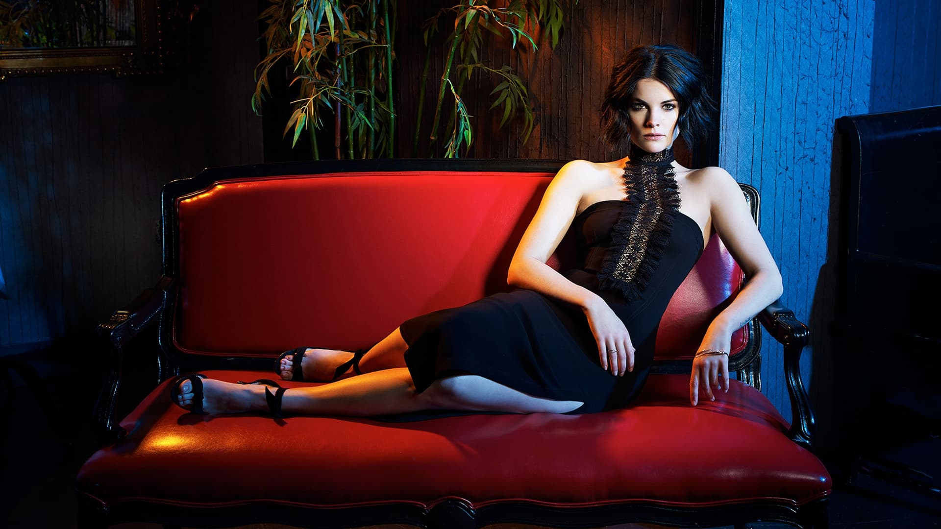 16+ Jaimie Alexander wallpapers HD High Quality Resolution ...