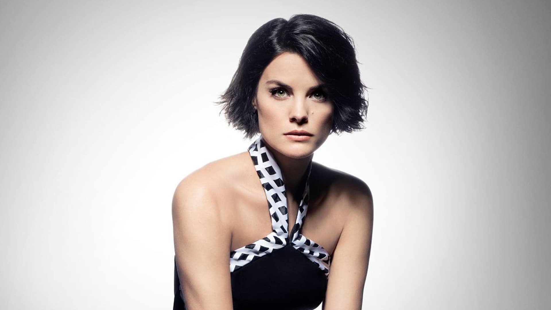 Jaimie Alexander High Definition
