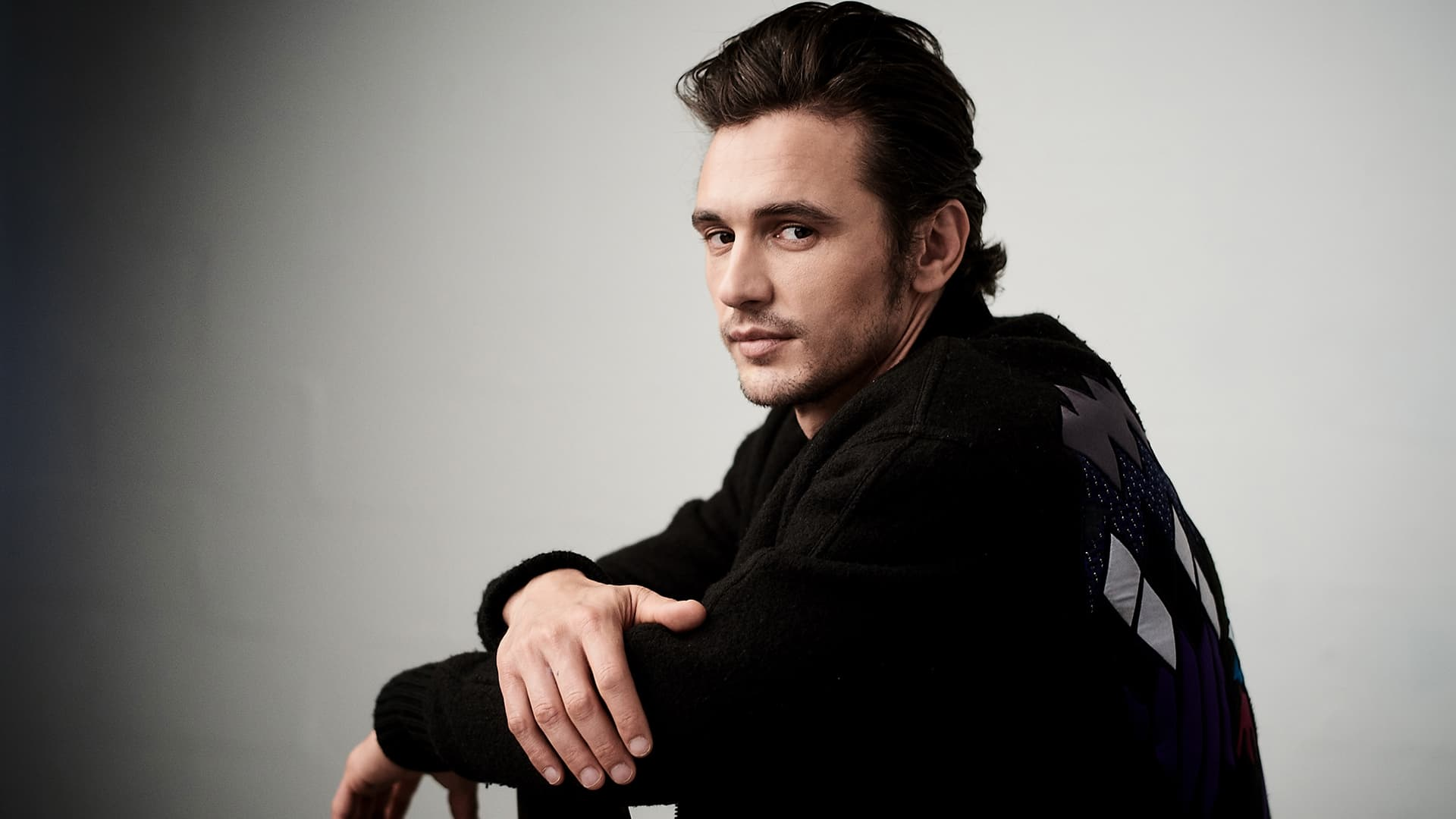 James Franco HD Wallpaper