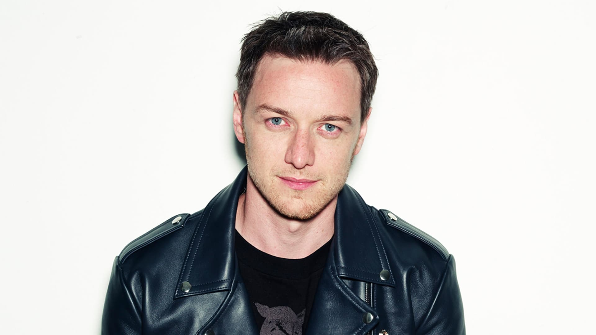 James McAvoy Images 2016