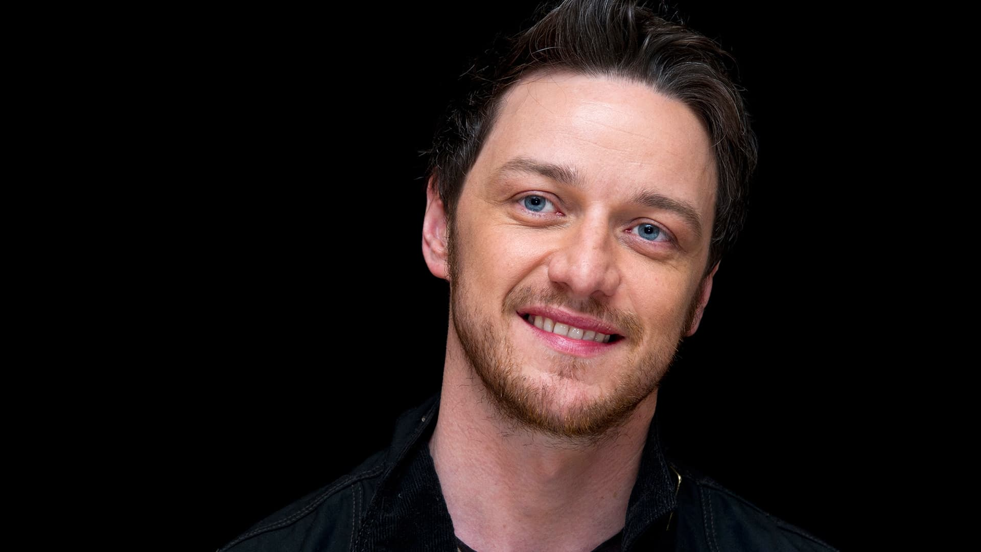 James McAvoy Pictures new 2016