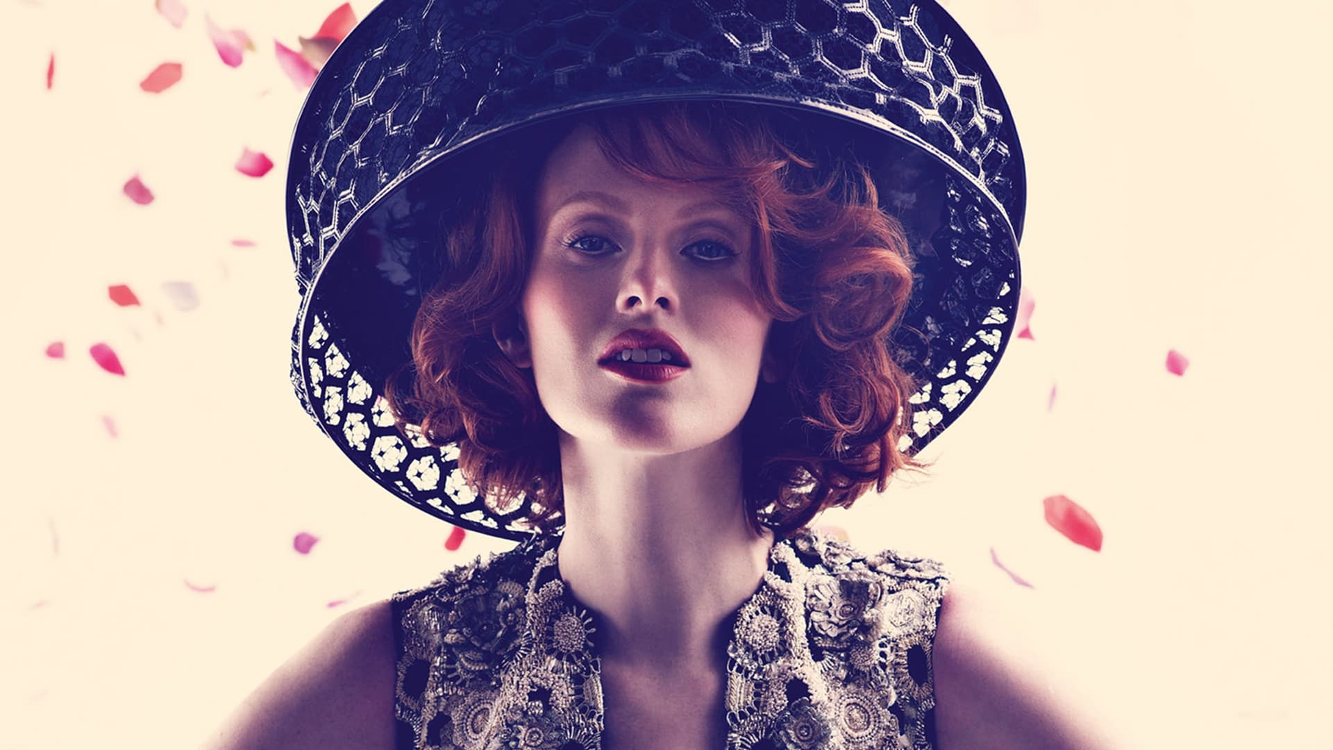 Karen Elson High Definition