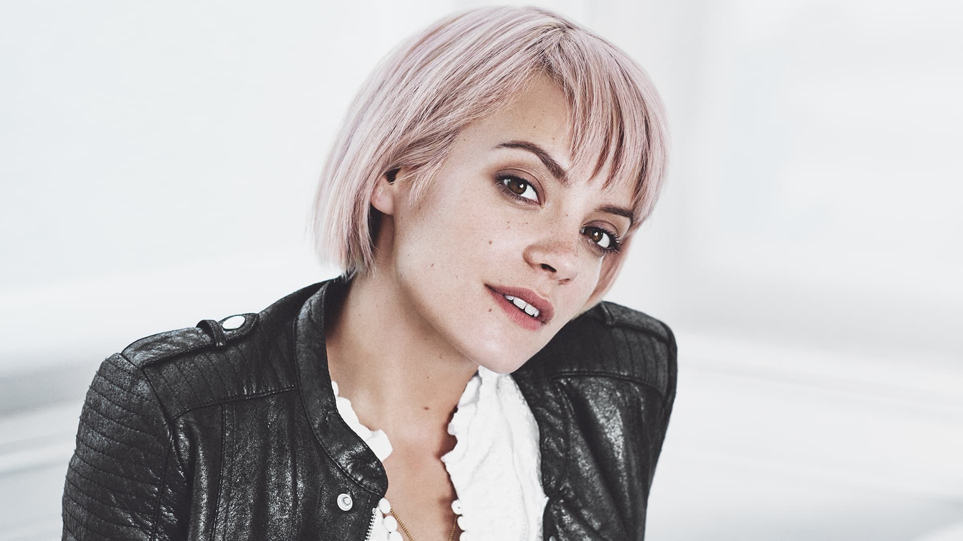 Lily Allen wallpapers HD High Quality Resolution Download