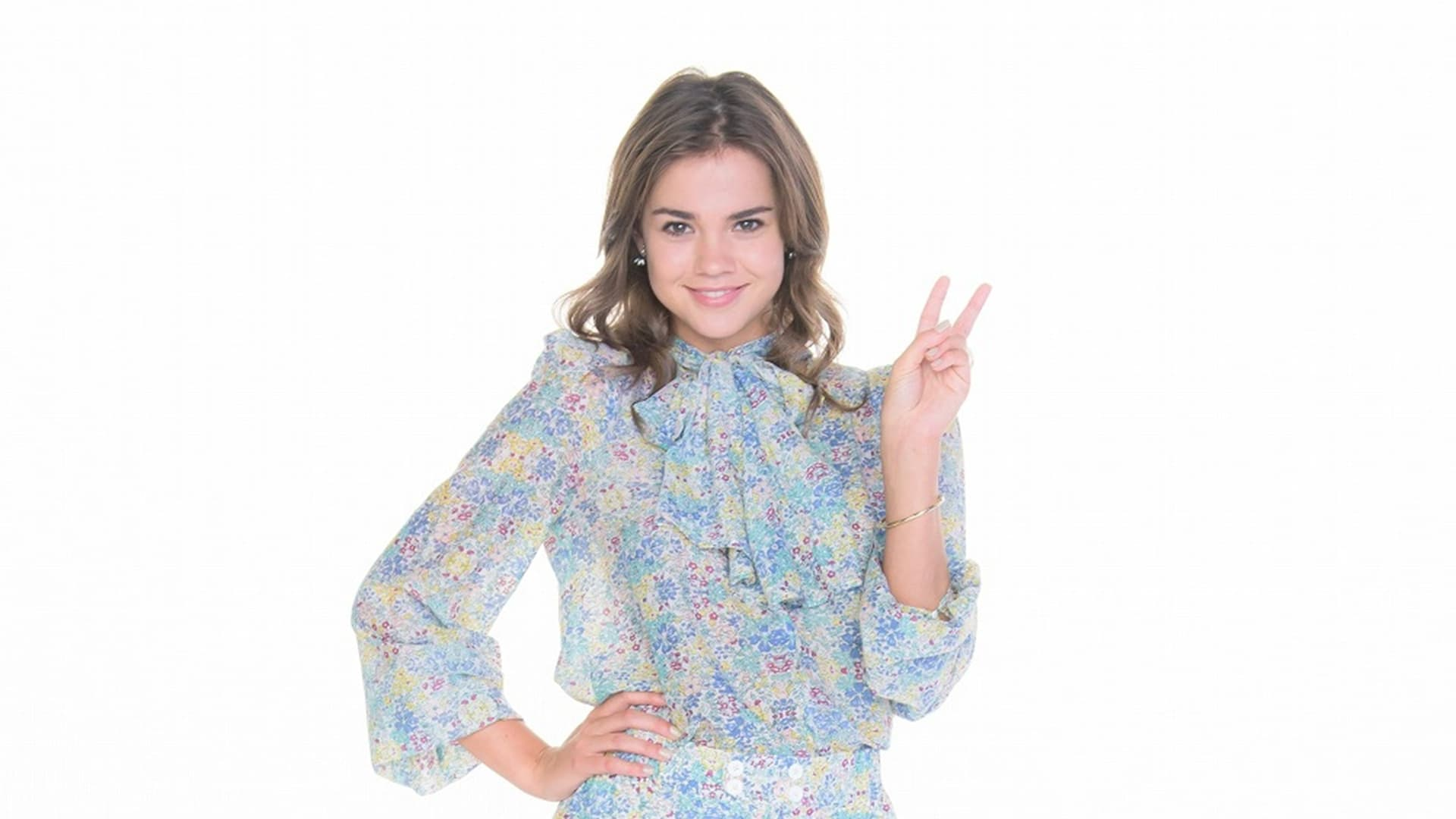 Maia Mitchell 4k picture