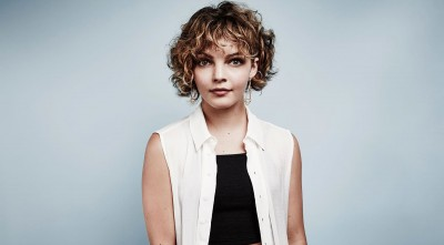 HD makeup Camren Bicondova 4k HQ wallpaper