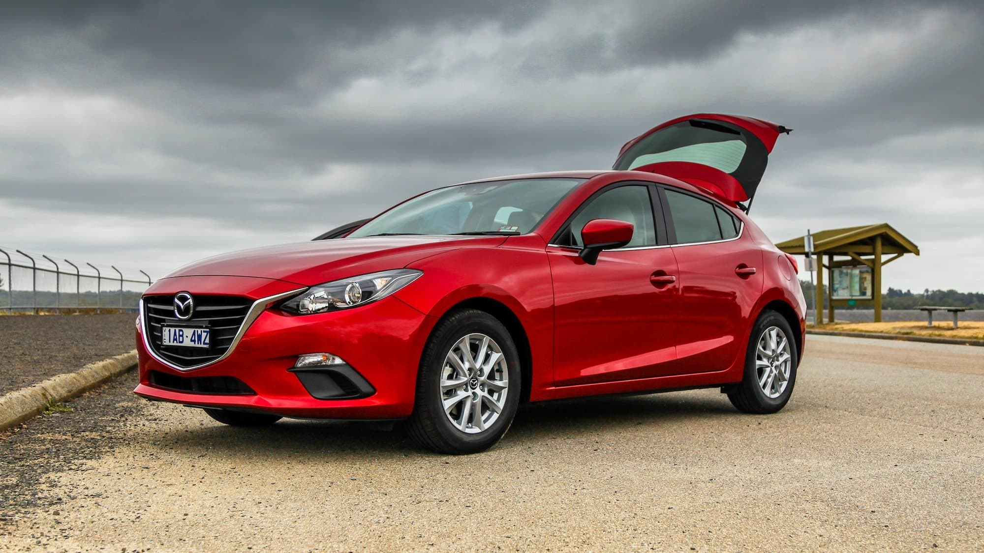 2014 Mazda 3 Bose Wiring Diagram : 2016 mazda mazda3 i sport new car models 2019 2020