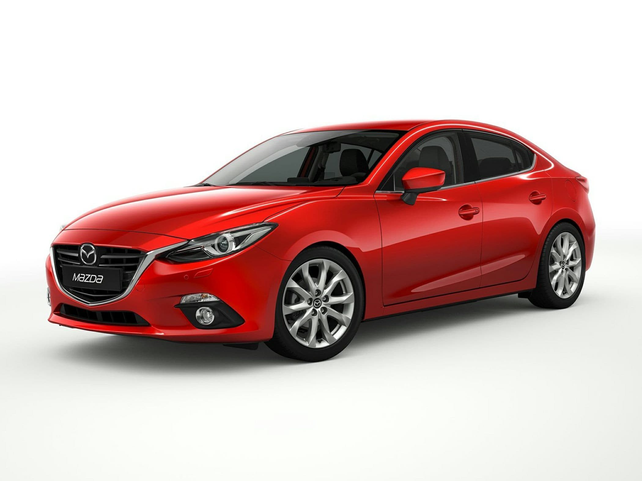 Mazda 3 2016 Sedan Wallpapers Hd High Quality Download