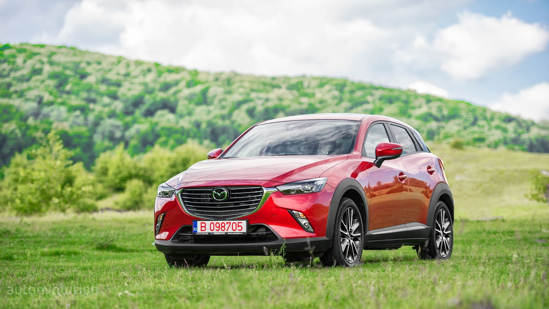 mazda cx 3 2016 wallpapers hd high resolution