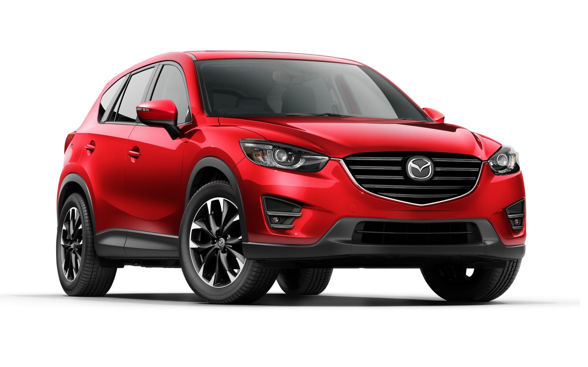 Mazda CX 5 2016 GX HD photo