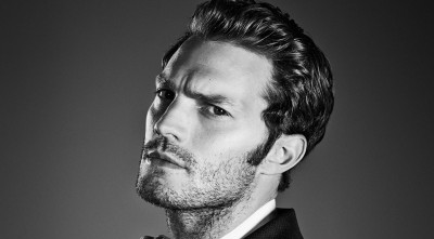 model Jamie Dornan Widescreen HD