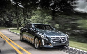 motion 2016 Cadillac CTS-V High Quality