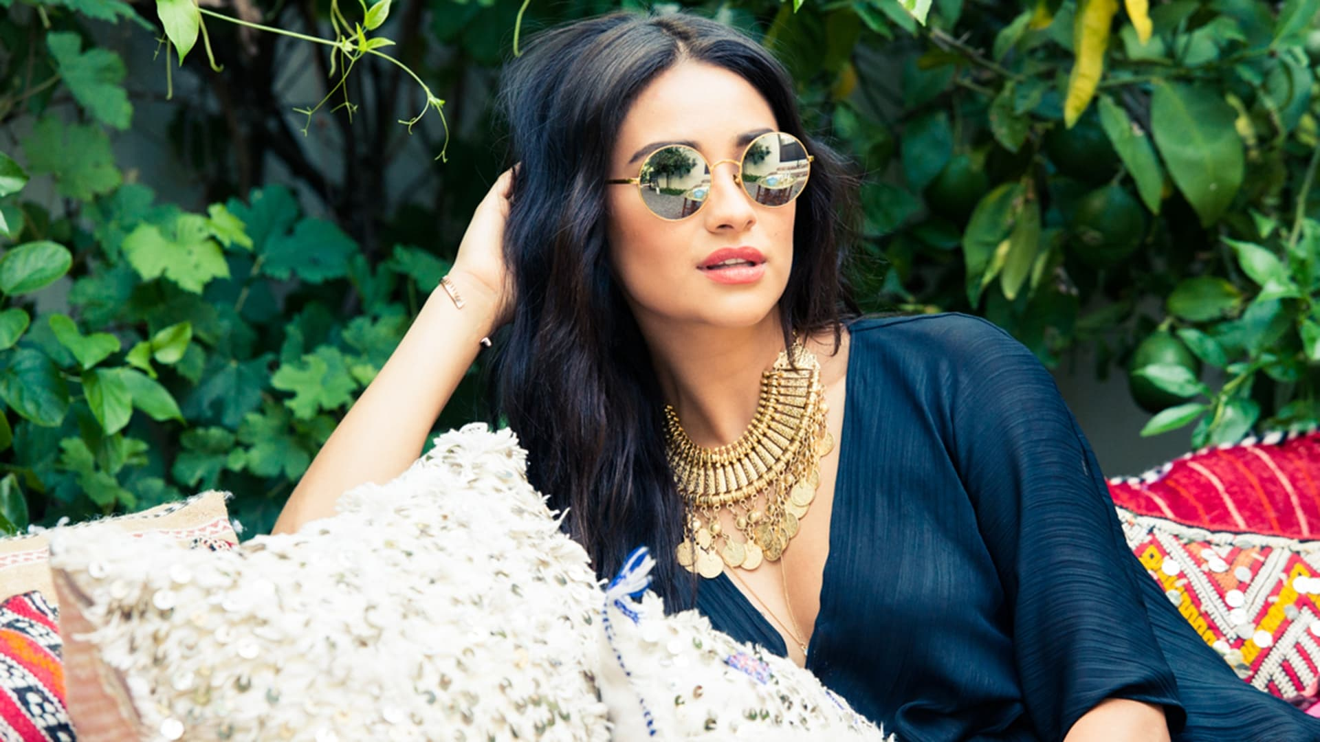 necklace Shay Mitchell High Resolution wallpaper