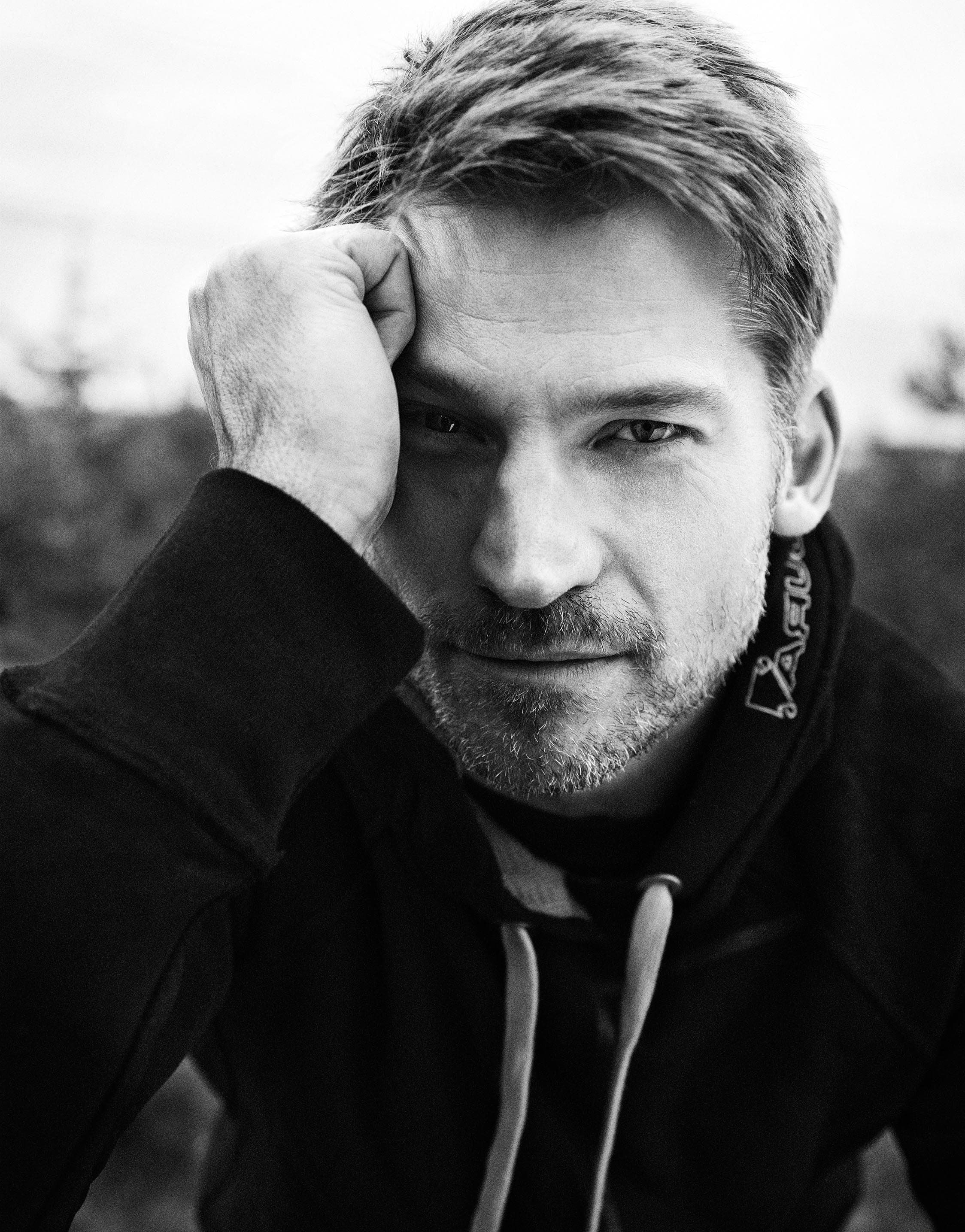 Nikolaj Coster-Waldau for iPhone new 2016 picture
