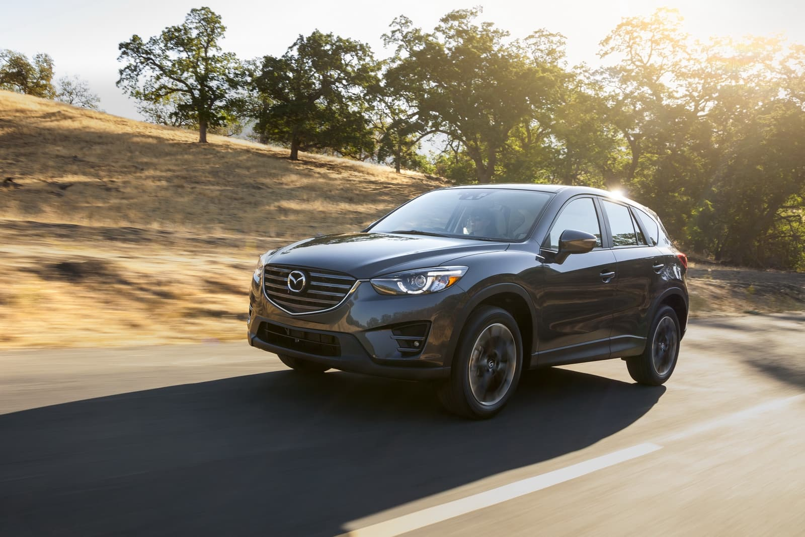 Picture of Mazda CX 5 2016