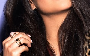 rings Shay Mitchell HD photo