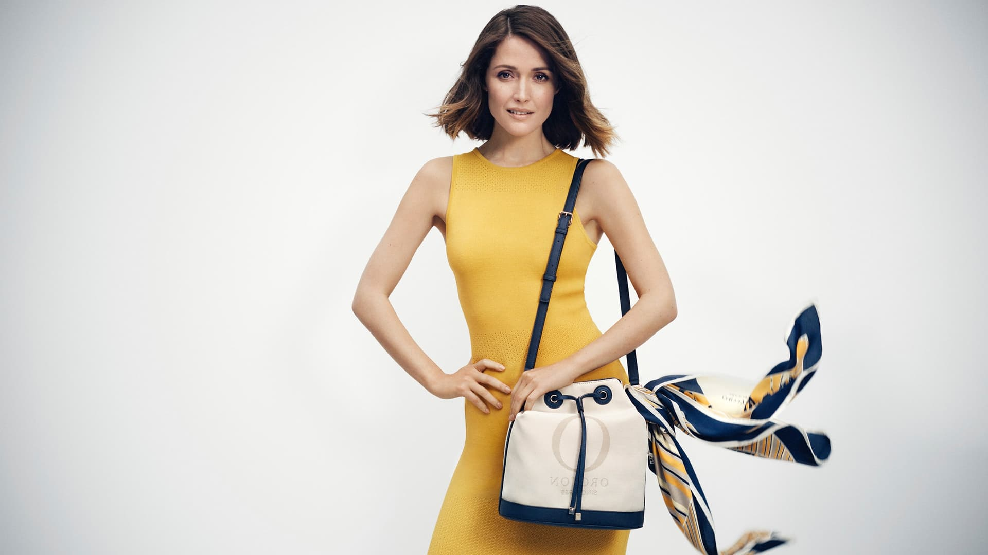 Rose Byrne 4k handbag