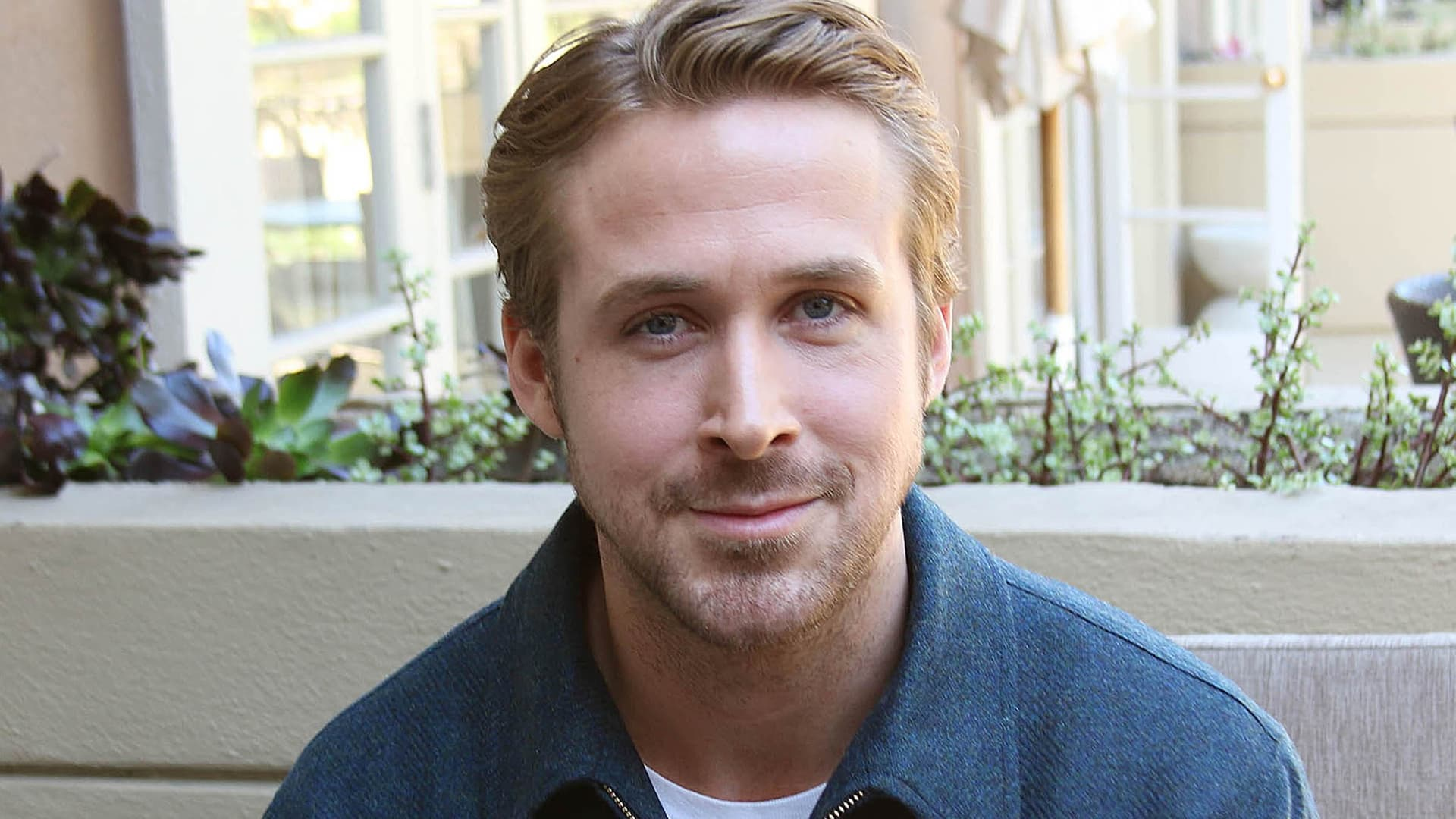 Ryan Gosling High Resolution